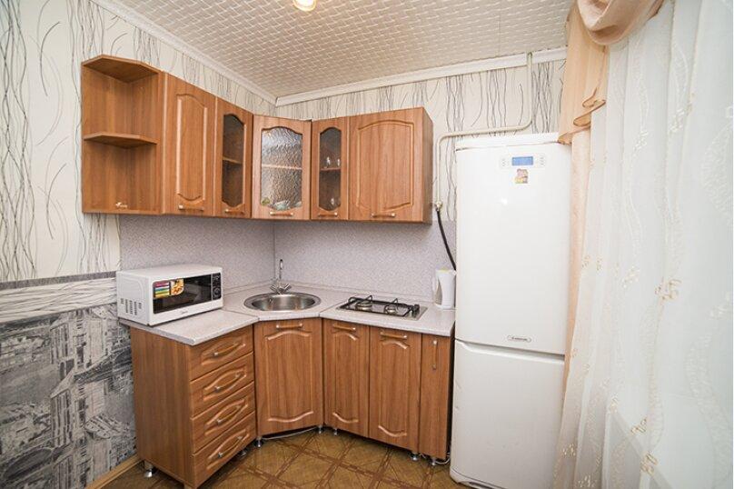 2-комн. квартира, 60 кв.м. на 4 человека, улица Гиляровского, 7, Москва - Фотография 14