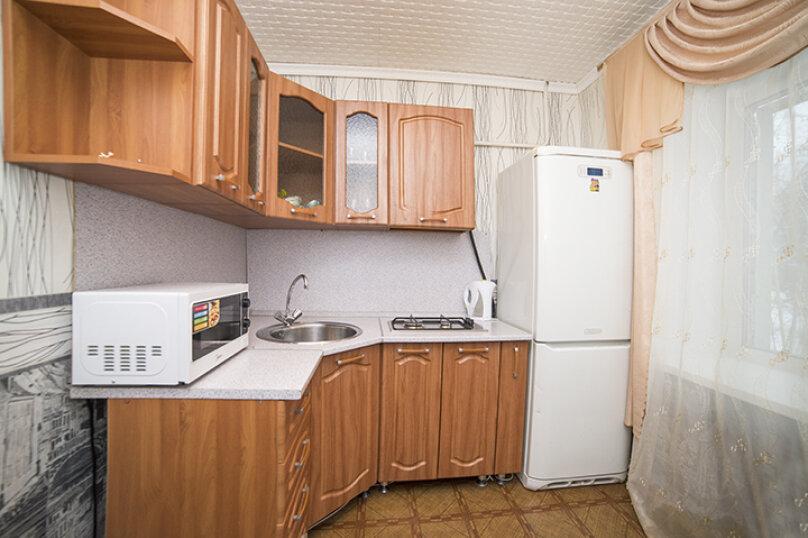 2-комн. квартира, 60 кв.м. на 4 человека, улица Гиляровского, 7, Москва - Фотография 15