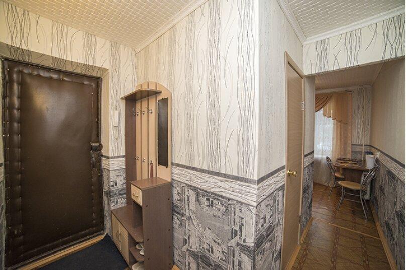 2-комн. квартира, 60 кв.м. на 4 человека, улица Гиляровского, 7, Москва - Фотография 16