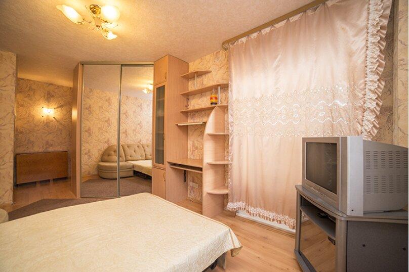 2-комн. квартира, 58 кв.м. на 4 человека, улица Щепкина, 8, метро Серпуховская, Москва - Фотография 6