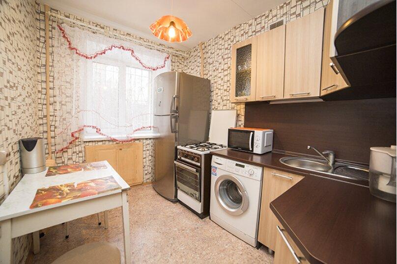 2-комн. квартира, 58 кв.м. на 4 человека, улица Щепкина, 8, метро Серпуховская, Москва - Фотография 10