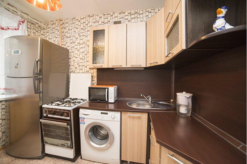 2-комн. квартира, 58 кв.м. на 4 человека, улица Щепкина, 8, метро Серпуховская, Москва - Фотография 11