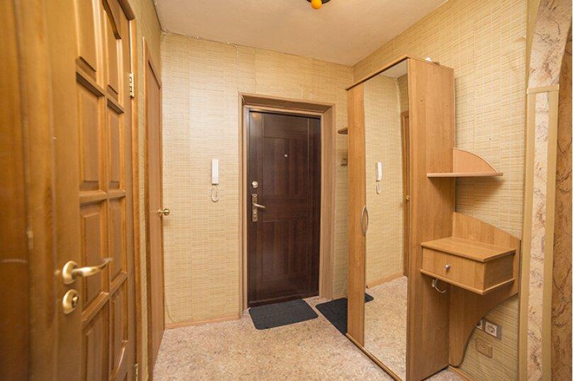 2-комн. квартира, 58 кв.м. на 4 человека, улица Щепкина, 8, метро Серпуховская, Москва - Фотография 13