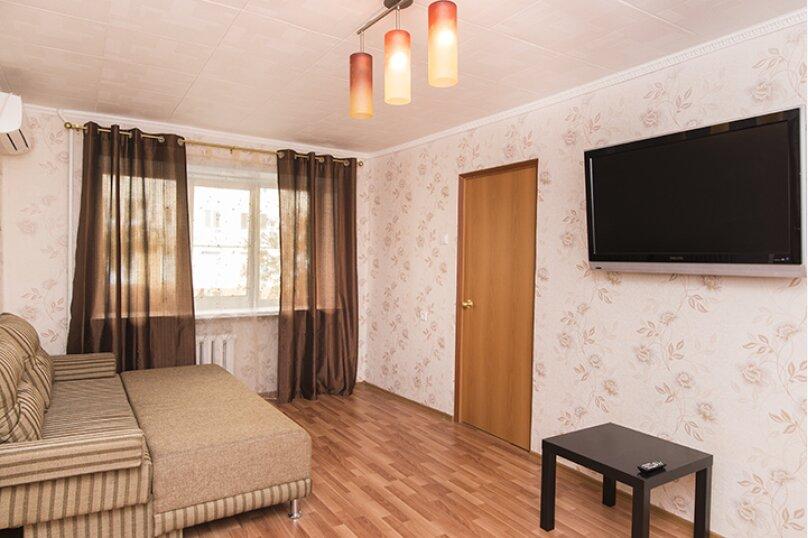 2-комн. квартира, 58 кв.м. на 4 человека, Бутырская улица, 97, Москва - Фотография 1