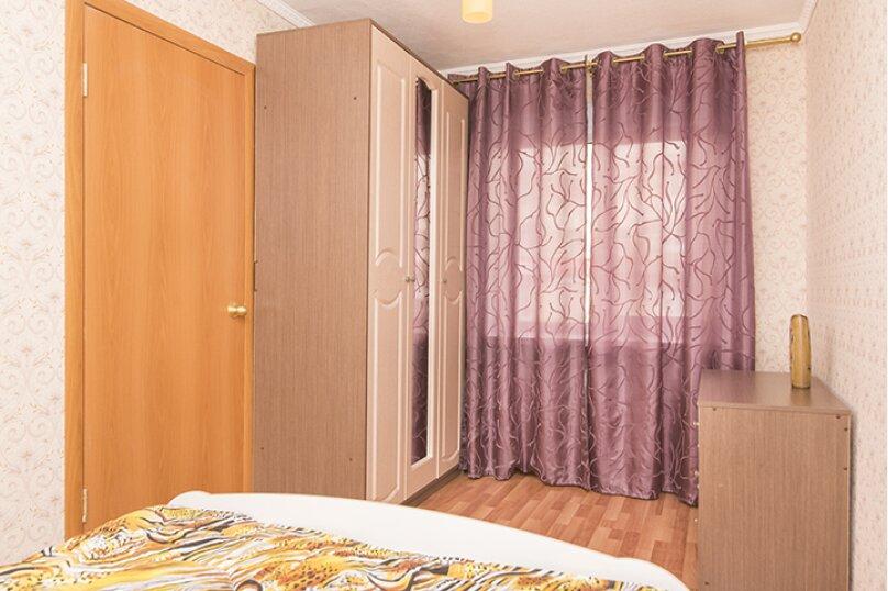 2-комн. квартира, 58 кв.м. на 4 человека, Бутырская улица, 97, Москва - Фотография 3