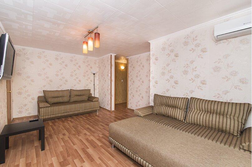 2-комн. квартира, 58 кв.м. на 4 человека, Бутырская улица, 97, Москва - Фотография 14