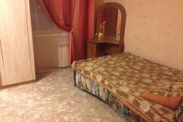 1-комн. квартира, 31 кв.м. на 2 человека, улица Гоголя, 37, Центральный район, Новосибирск - Фотография 3