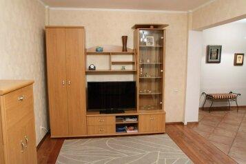 2-комн. квартира, 62 кв.м. на 4 человека, улица Попова, 21, Ленинский район, Пермь - Фотография 3