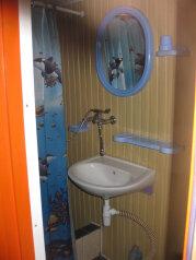 Домик (оранжевый), 24 кв.м. на 4 человека, 1 спальня, улица Ленина, 21, Алупка - Фотография 3