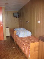 Летние домики, 24 кв.м. на 4 человека, 1 спальня, улица Ленина, 21, Алупка - Фотография 4
