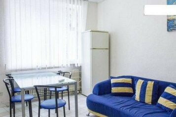3-комн. квартира, 77 кв.м. на 8 человек, Лермонтовская улица, Харьков - Фотография 1