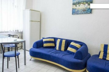 3-комн. квартира, 77 кв.м. на 8 человек, Лермонтовская улица, Харьков - Фотография 3