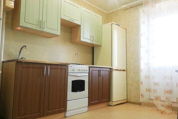 1-комн. квартира, 43 кв.м. на 4 человека, улица Матросова, Ленинский район, Смоленск - Фотография 1
