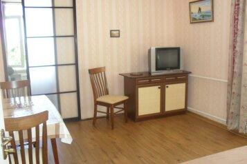 2-комн. квартира, 50 кв.м. на 5 человек, улица Водовозовых, Кореиз - Фотография 1