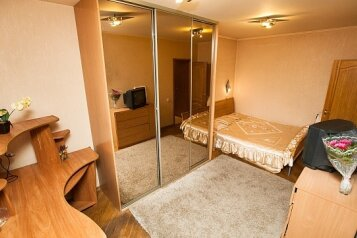 1-комн. квартира, 31 кв.м. на 2 человека, Дохтуровский переулок, 2, метро Киевская, Москва - Фотография 1