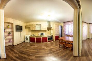 1-комн. квартира, 50 кв.м. на 5 человек, улица Энергетиков, 16, Тюмень - Фотография 2