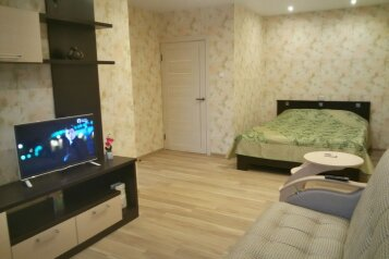 1-комн. квартира, 43 кв.м. на 4 человека, улица Нижняя Дуброва, Ленинский район, Владимир - Фотография 3