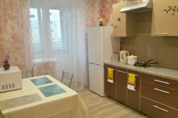 1-комн. квартира, 43 кв.м. на 4 человека, улица Нижняя Дуброва, Ленинский район, Владимир - Фотография 4