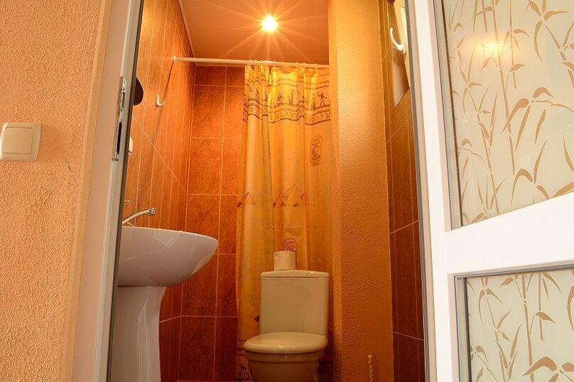 """Гостевой дом """"Кевсер"""", Новая, 120 на 12 комнат - Фотография 27"""
