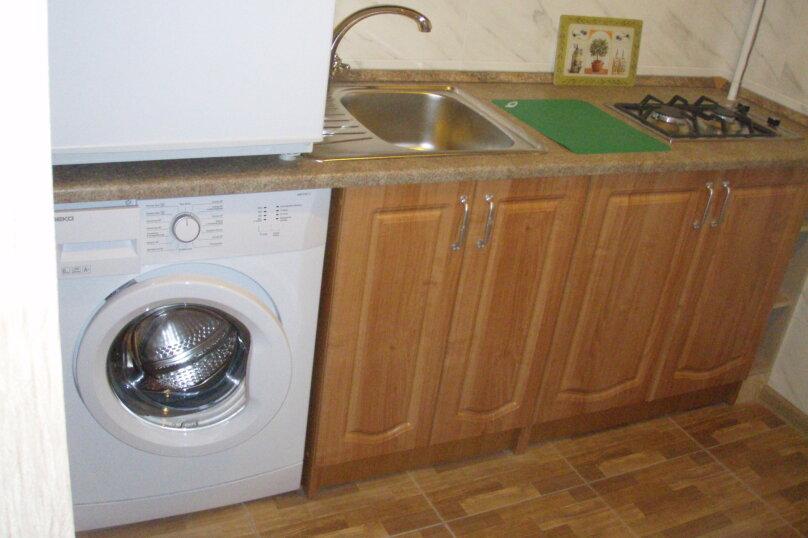 1-комн. квартира, 33 кв.м. на 3 человека, улица Меньшикова, 27, Севастополь - Фотография 8