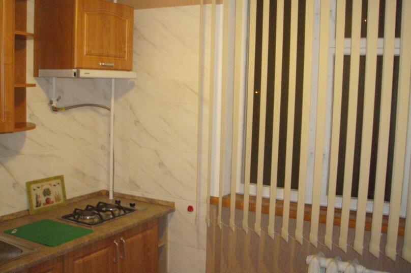 1-комн. квартира, 33 кв.м. на 3 человека, улица Меньшикова, 27, Севастополь - Фотография 9