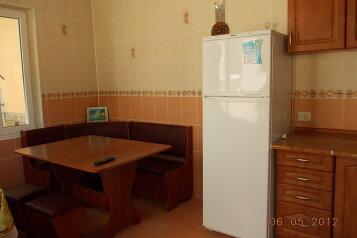 Двухкомнатный домик на 4-ых, 23 кв.м. на 4 человека, 2 спальни, улица Нахимова, 72, Феодосия - Фотография 4