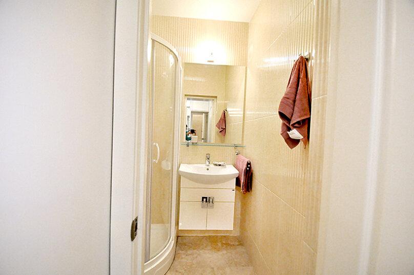 1-комн. квартира, 35 кв.м. на 2 человека, Карманицкий переулок, 5, метро Смоленская, Москва - Фотография 5