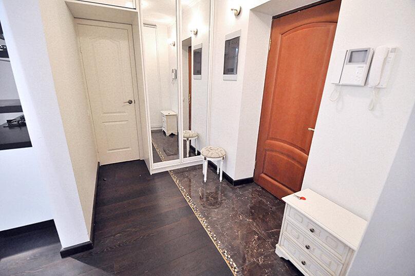 1-комн. квартира, 35 кв.м. на 2 человека, Карманицкий переулок, 5, метро Смоленская, Москва - Фотография 6