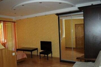 1-комн. квартира на 2 человека, улица Дмитрия Ульянова, Севастополь - Фотография 1