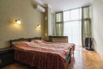 1-комн. квартира, 20 кв.м. на 3 человека, Курортный проспект, 75 к1, Центр, Сочи - Фотография 1