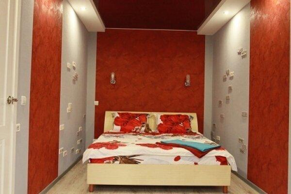 2-комн. квартира, 55 кв.м. на 4 человека, Ташкентская улица, 93, Фрунзенский район, Иваново - Фотография 1