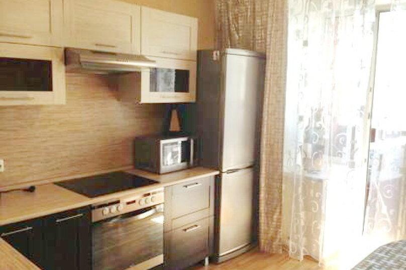 1-комн. квартира, 49 кв.м. на 3 человека, Казахская улица, 24, Волгоград - Фотография 2