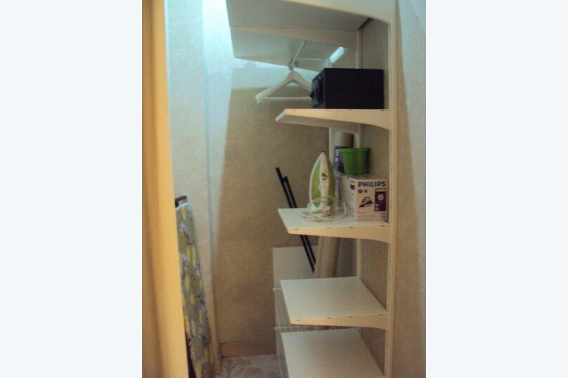 1-комн. квартира, 35 кв.м. на 3 человека, Ленина , 294\6А, Адлер - Фотография 23