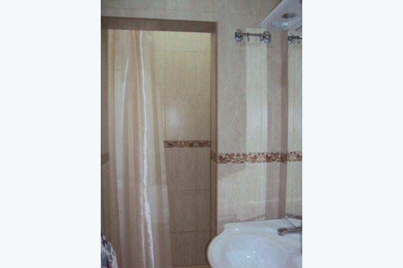 1-комн. квартира, 35 кв.м. на 3 человека, Ленина , 294\6А, Адлер - Фотография 24