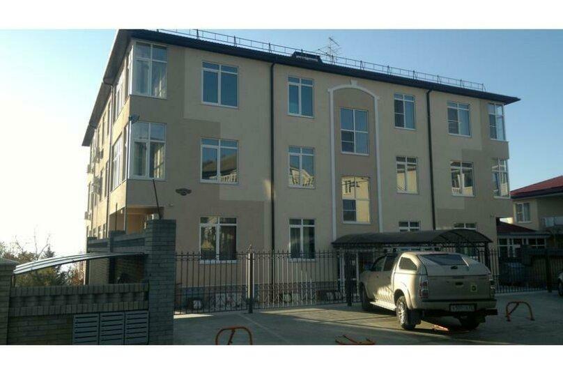 1-комн. квартира, 35 кв.м. на 3 человека, Ленина , 294\6А, Адлер - Фотография 27