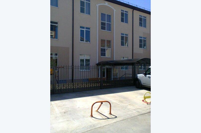 1-комн. квартира, 35 кв.м. на 3 человека, Ленина , 294\6А, Адлер - Фотография 28