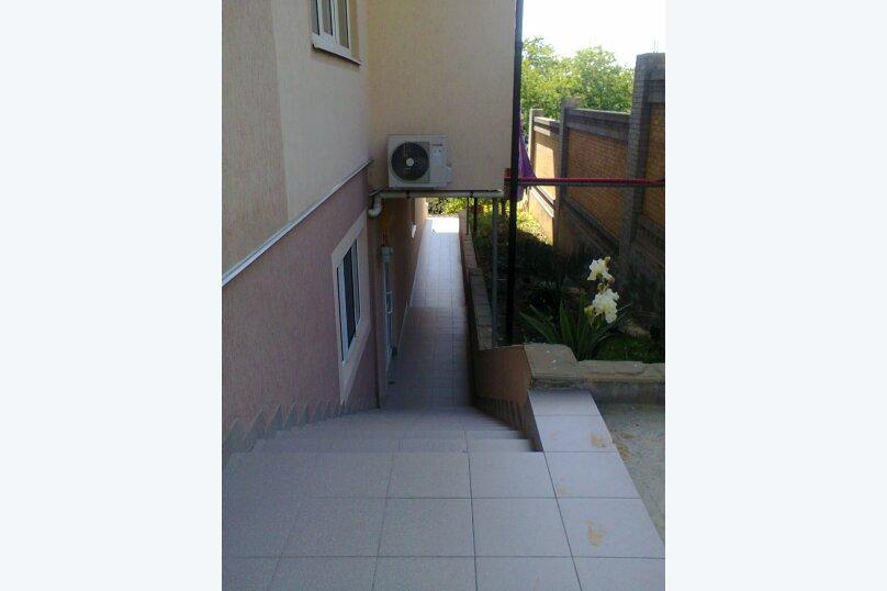 1-комн. квартира, 35 кв.м. на 3 человека, Ленина , 294\6А, Адлер - Фотография 31