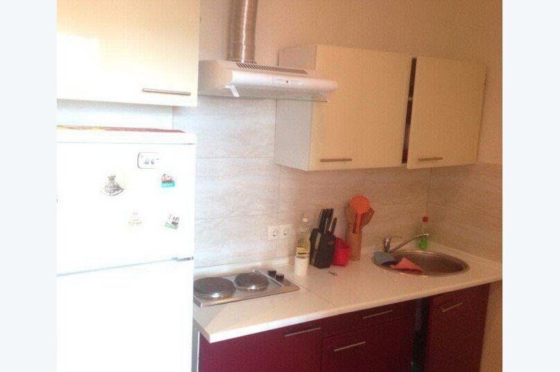 1-комн. квартира, 43 кв.м. на 4 человека, Парковая улица, 11, Севастополь - Фотография 8