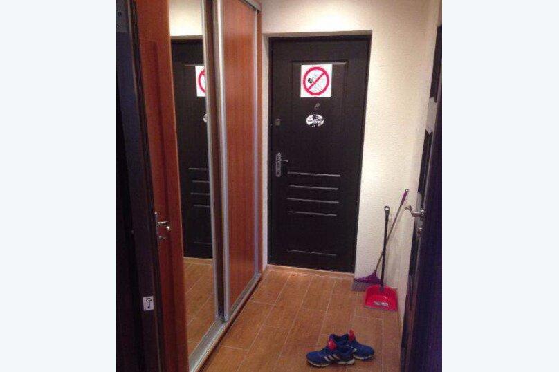1-комн. квартира, 43 кв.м. на 4 человека, Парковая улица, 11, Севастополь - Фотография 10