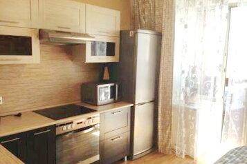 1-комн. квартира, 49 кв.м. на 3 человека, Казахская улица, Ворошиловский район, Волгоград - Фотография 2