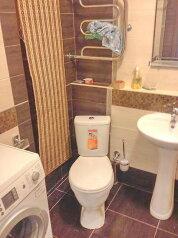 1-комн. квартира, 49 кв.м. на 3 человека, Казахская улица, Ворошиловский район, Волгоград - Фотография 4