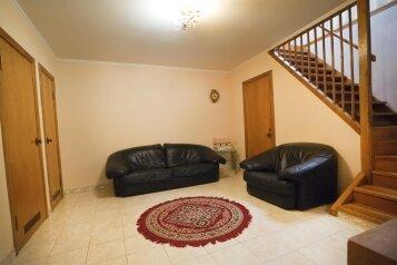Домик, 150 кв.м. на 10 человек, 5 спален, Нижне-Слободская, 2, Массандра, Ялта - Фотография 2