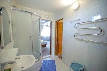 Домик, 150 кв.м. на 10 человек, 5 спален, Нижне-Слободская, 2, Массандра, Ялта - Фотография 3