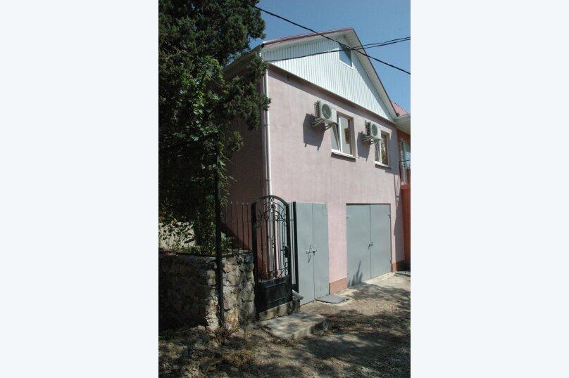Дом в милютинском парке, 55 кв.м. на 7 человек, 3 спальни, Южнобережный спуск, 3Б, Алупка - Фотография 1