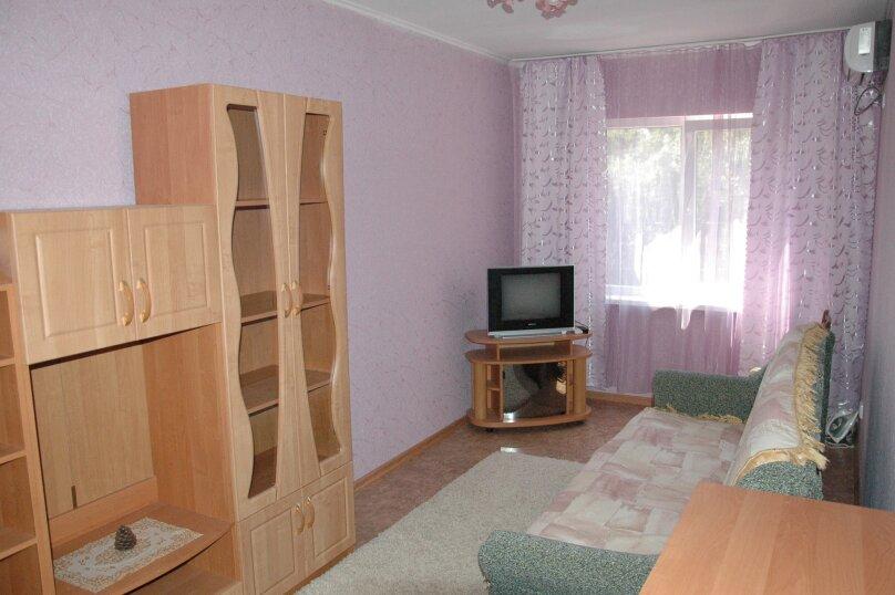 Дом в милютинском парке, 55 кв.м. на 7 человек, 3 спальни, Южнобережный спуск, 3Б, Алупка - Фотография 3