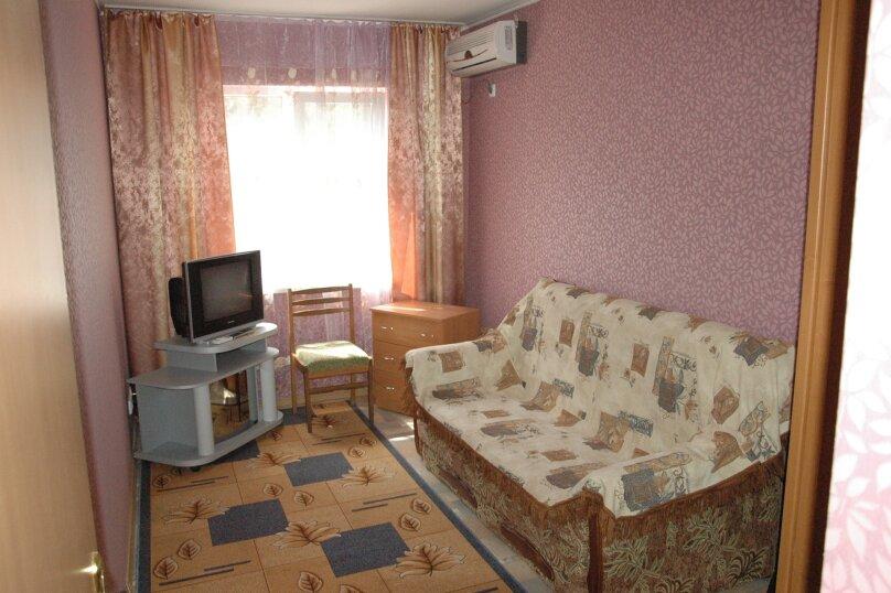 Дом в милютинском парке, 55 кв.м. на 7 человек, 3 спальни, Южнобережный спуск, 3Б, Алупка - Фотография 4