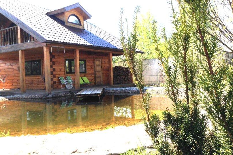 Дом у леса, 100 кв.м. на 10 человек, 3 спальни, д. Рыжево, 46а, Егорьевск - Фотография 4