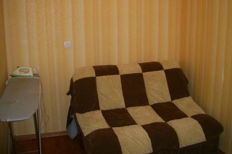 1-комн. квартира, 33 кв.м. на 4 человека, улица Гоголя, 20Д, Севастополь - Фотография 9