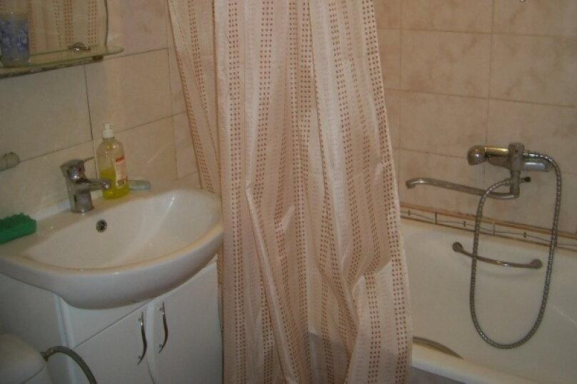 1-комн. квартира, 33 кв.м. на 4 человека, улица Гоголя, 20Д, Севастополь - Фотография 10