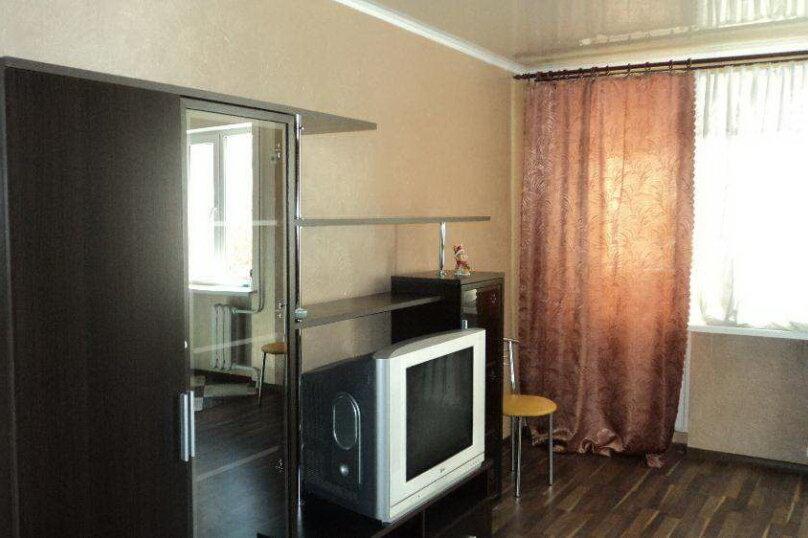 1-комн. квартира, 46 кв.м. на 3 человека, проспект Генерала Острякова, 5А, Севастополь - Фотография 2
